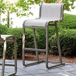 Del Mar Patio Bar Stool by Tommy Bahama Outdoor