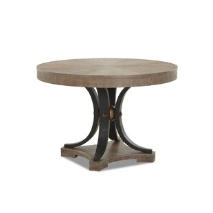 Kaylani Dining Table by Gracie Oaks