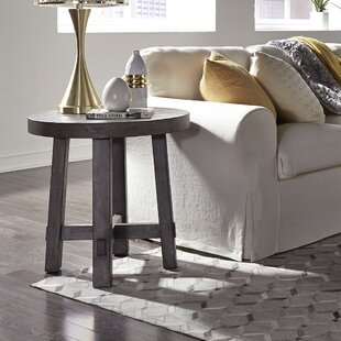 Bernstein End Table by Union Rustic