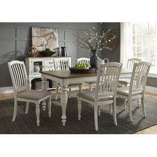 Cambrai 5 Piece Extendable Dining Set by ..