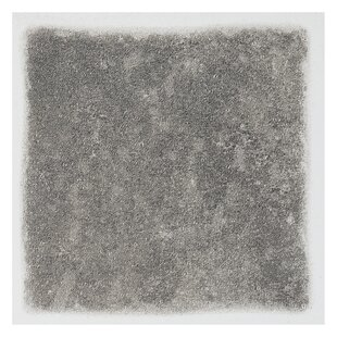 Nexus Self Adhesive 4 X 1 5mm Vinyl Tile In Gray
