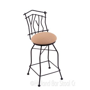 Yoel 25 Swivel Bar Stool