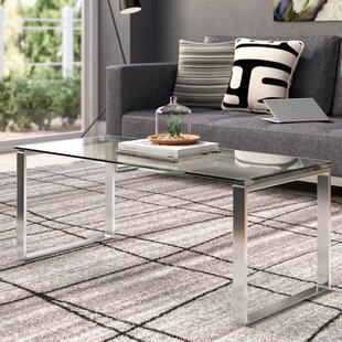 Irina Coffee Table by Orren Ellis