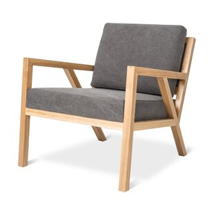 Truss Armchair by Gus* Modern