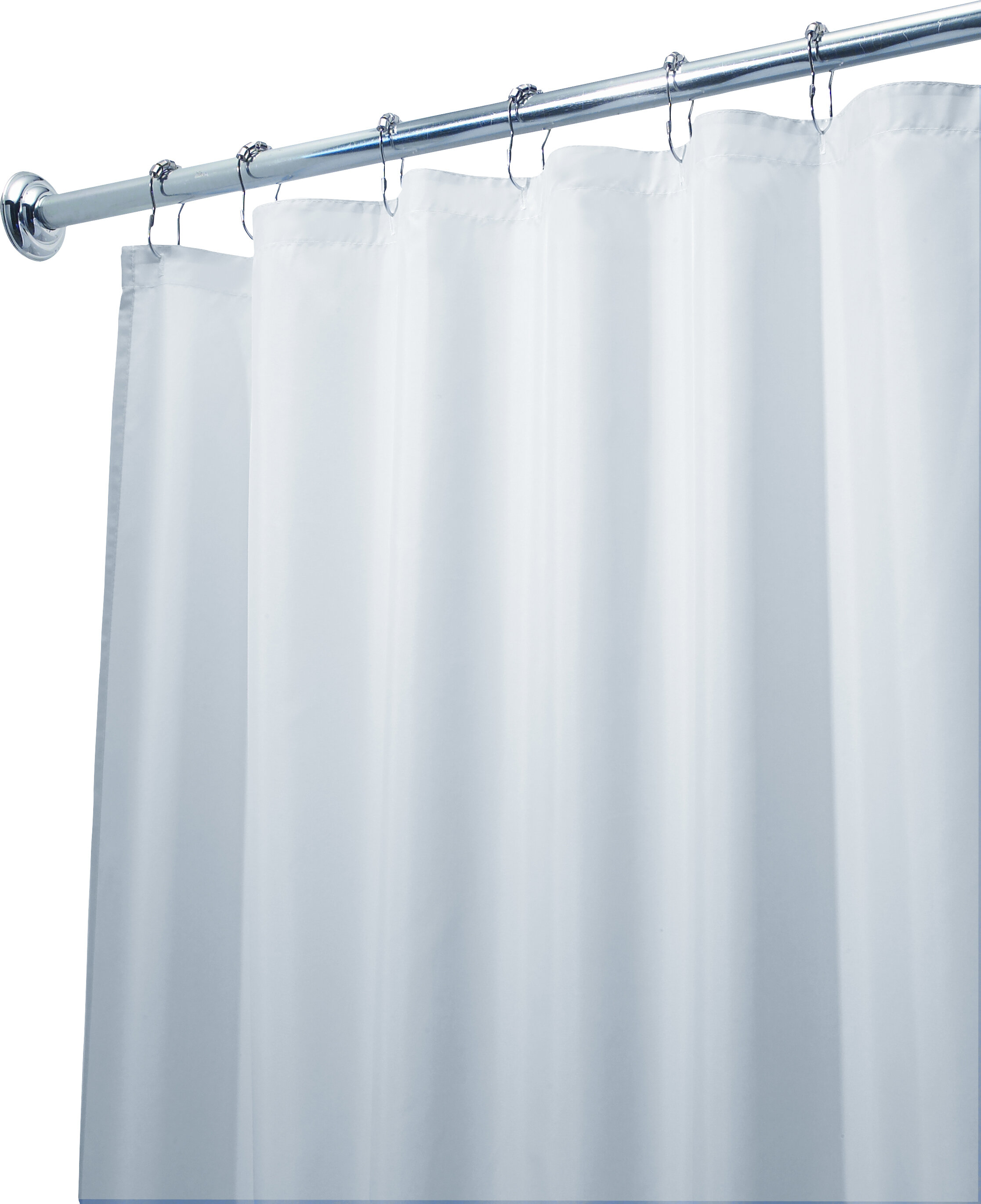 Symple Stuff Waterproof Stall Shower Curtain Reviews