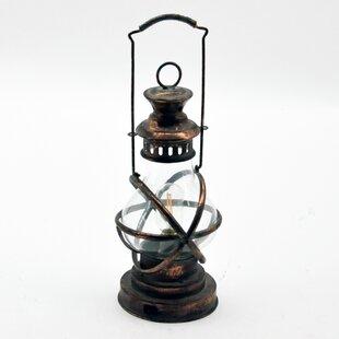 Eustis Tabletop Torch Image