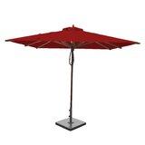 Richelieu 8 Square Market Umbrella