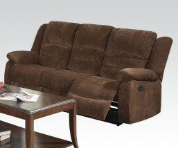 Affordable Bailey Motion Reclining Sofa by ACME Furniture Reviews (2019) & Buyer's Guide