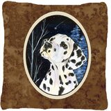 Dalmatian Print Pillow Wayfair