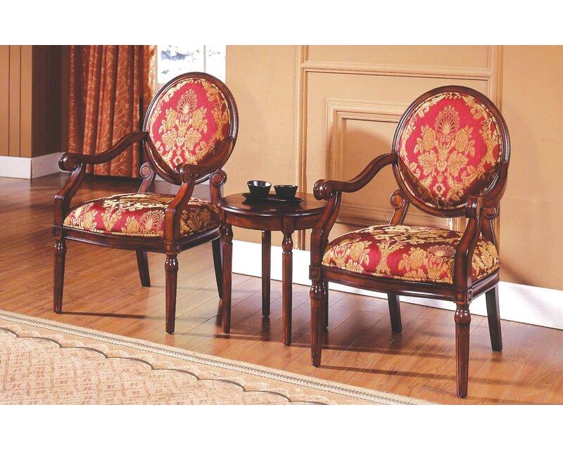 Astoria Grand Chappell Armchair & Reviews
