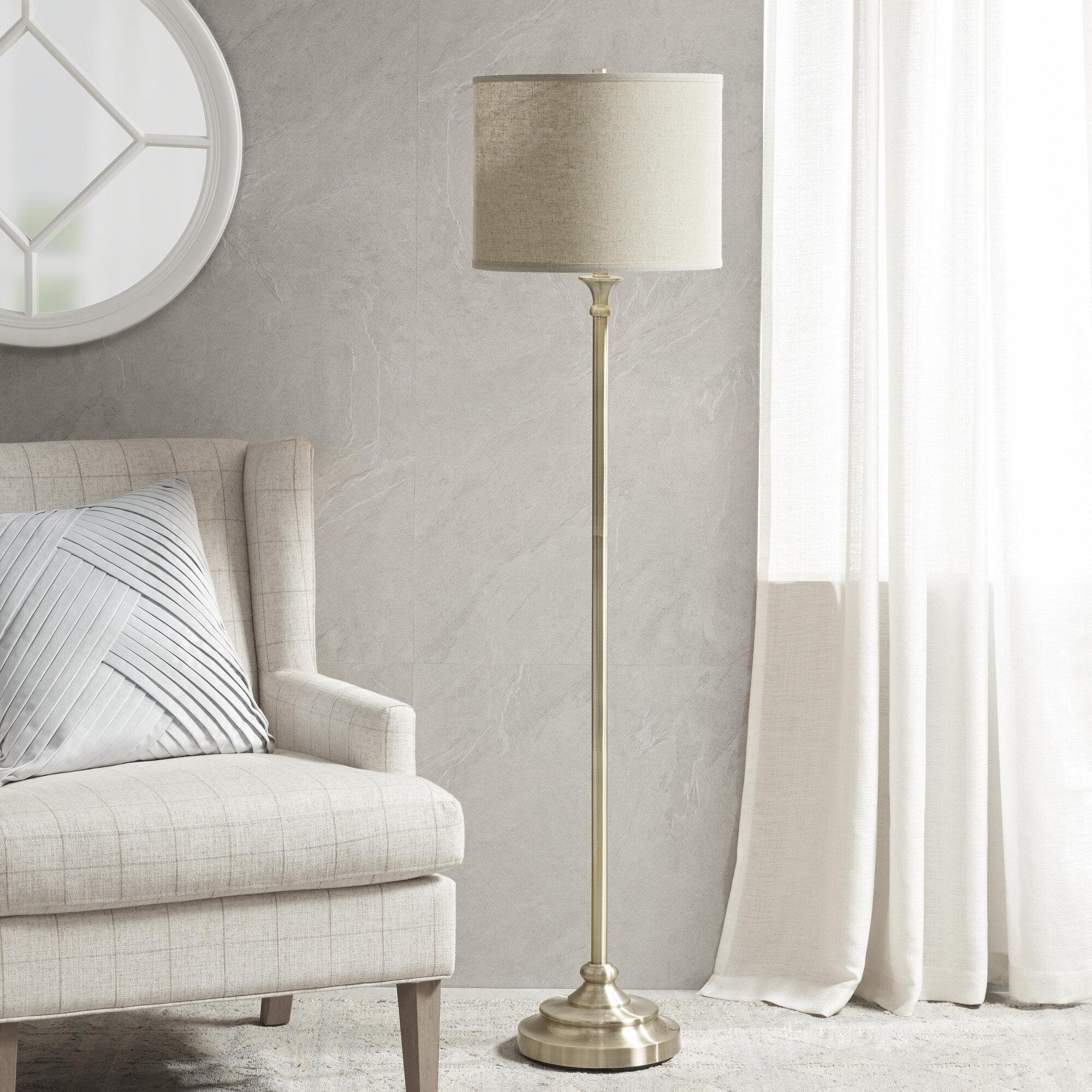 Martha Rosen 60 Floor Lamp