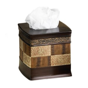 Beesley Tissue Box Cover