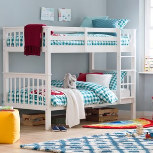 Barnese Single Bunk Bed by Just Kids