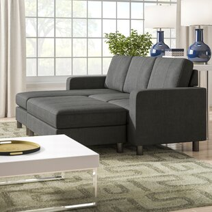 Askerby Modular Sectional with Ottoman