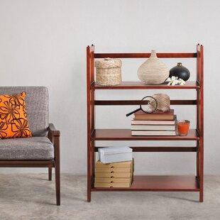 Redmon Standard Bookcase b..