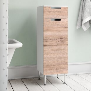 Sadowski 33 X 88.5cm Free Standing Cabinet By 17 Stories