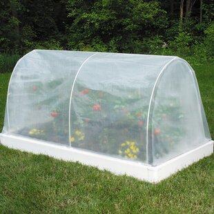 Guarden Multi Season System 6 Ft. W x 3 Ft. D Mini Greenhouse