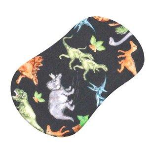 Coupon Fairburn Dinosaurs Hunter Bassinet Bedding Sheet ByZoomie Kids