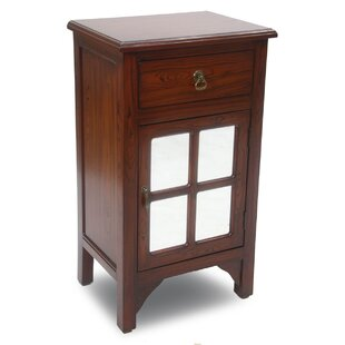 Bargain Todd 1 Door Accent Cabinet By August Grove