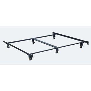 EcoMatic Bed Frame 712 In Height Queen Wide Rug Rollers