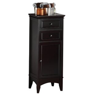 Shop For Hyde 17.25 W x 43.5 H Cabinet ByHazelwood Home