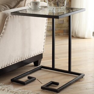 Mercury Row Panther End Table