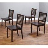Raine Slat Back Side Chair (Set of 4)