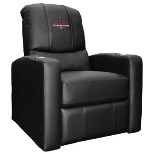 Boston Red Sox Home Theater Individual Seating