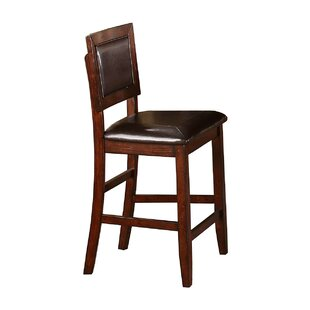 Brookstonval 26 Bar Stool (Set of 2) by Red Barrel Studio