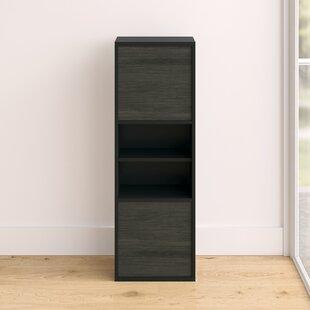 Elma Standard Bookcase By Zipcode Design