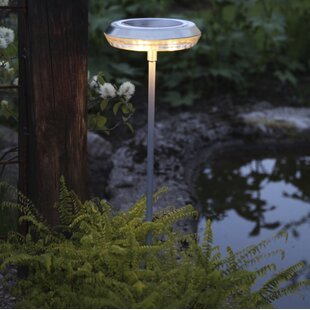 Peregrine 1-Light LED Pathway Light By Sol 72 Outdoor