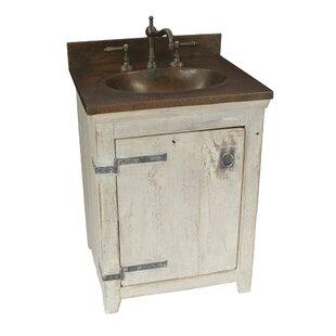 Americana 24 Single Bathroom Vanity Base Only By Native Trails, Inc.