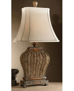 Best Reviews Asrani 30 Table Lamp By World Menagerie