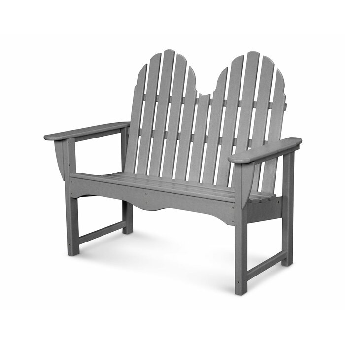 Phenomenal Classic Adirondack Bench Gmtry Best Dining Table And Chair Ideas Images Gmtryco