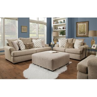 Darby Home Co Lucious Configurable Living..