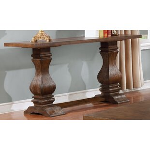 Darby Home Co Burbank Console Table