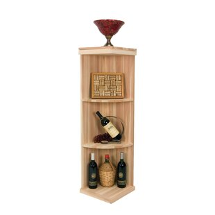 Vintner Series 3 Bottle Floor Wine Rack b..