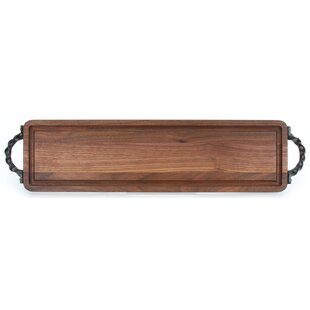 Bread Board By The Cutting Board Company