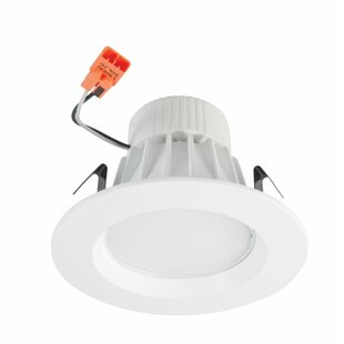 LED Recessed Light Kit by SELS..