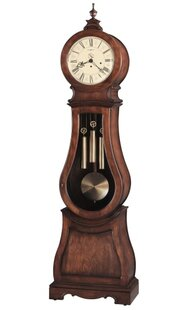 Arendal 89.75 Grandfather Clock by Howard Miller?