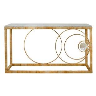 Oggetti Ito Kish Console Table
