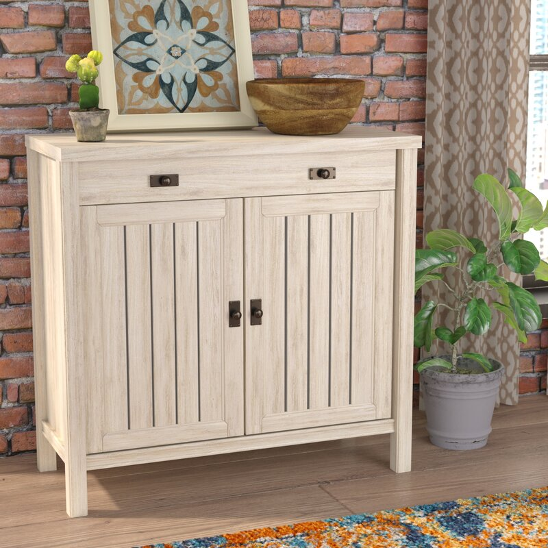 Shelby 2 Door Accent Cabinet by Laurel Foundry Modern Farmhouse