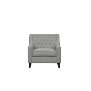 Aberdeen Tufted Club Chair by Darby Home Co
