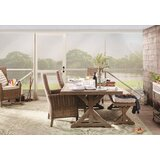 Reinaldo 6 Piece Dining Set with Cushions