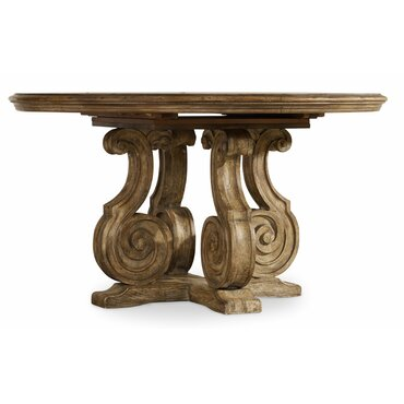 Hooker Furniture Chatelet Extendable Dining Table Perigold