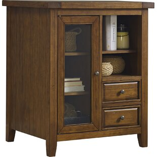 Ordway Accent Cabinet by Loon Peak