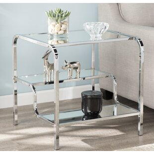Hallee End Table