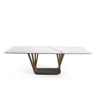Darian Dining Table By George Oliver