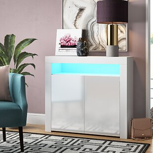 Ruyle 2 Door Sideboard