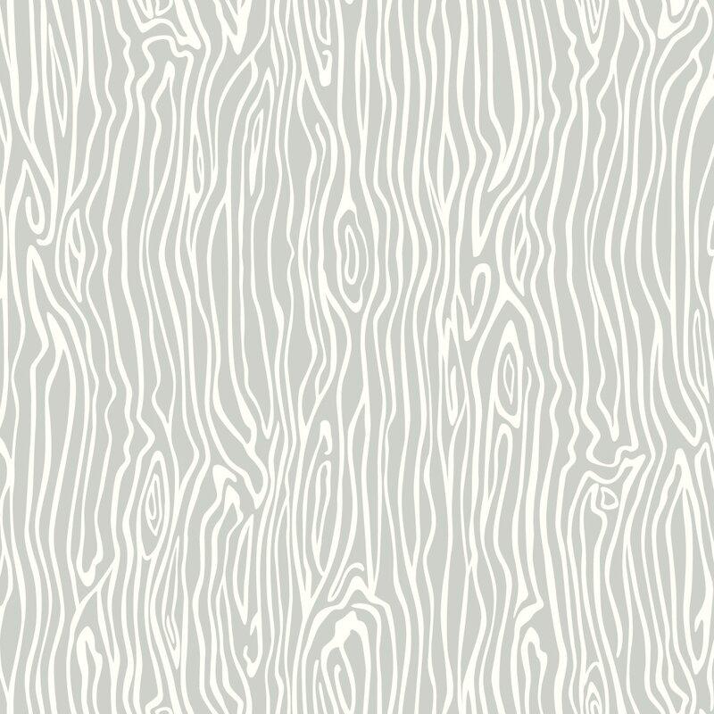 Rundle Wood Grain 16 5 L X 20 5 W Brick Peel And Stick Wallpaper Roll Reviews Joss Main
